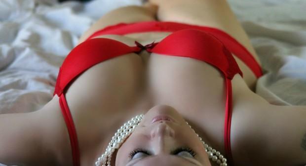 Жените вече са по-палави в секса