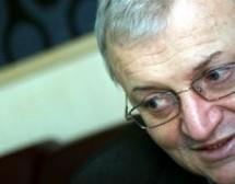 Валери Найденов: Блондинките ще построят комунизма в България