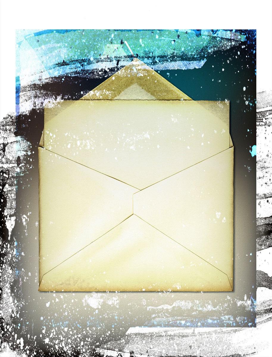 Писмо до съпругата