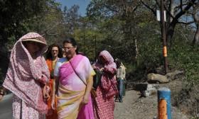 Наръчник на пътешественичката в Индия