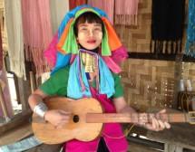 Тайланд празнува