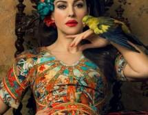 Моника Белучи: Научете се да обичате своите тела