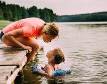 10 неща, които можем да научим от децата си