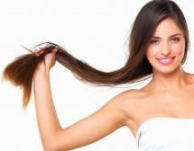 Използвайте продукти за слънцезащита и за косата