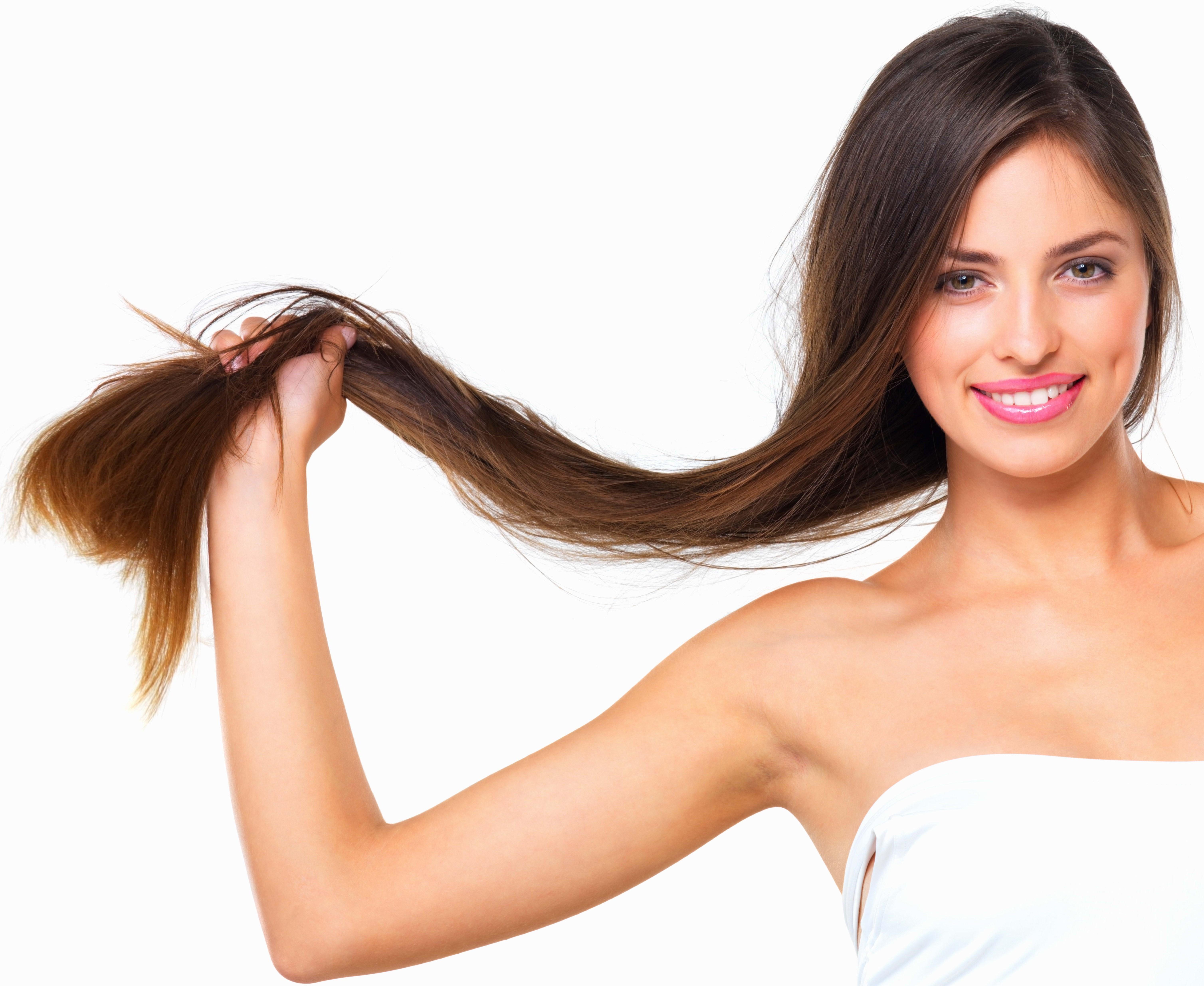 Храна за здрава коса