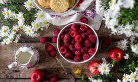 Библията на лятното хранене