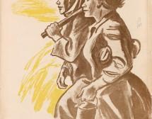 1945 г. Изпитани рецепти за ястия