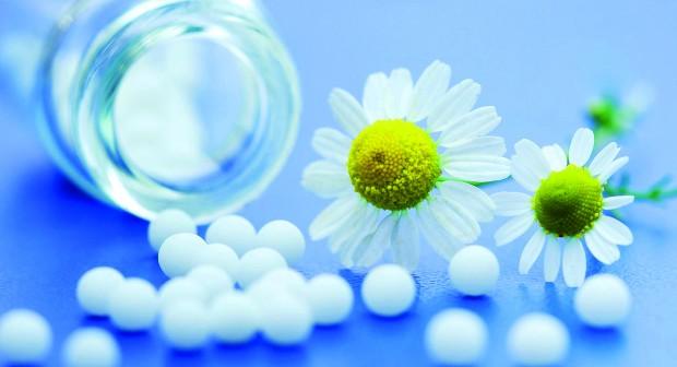 Детоксикираща хомеопатия
