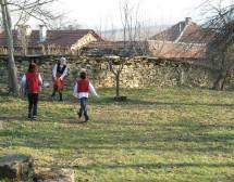 Селска story