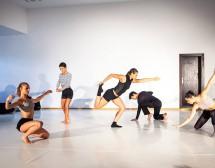 Стартира обучителната програма по съвременен танц