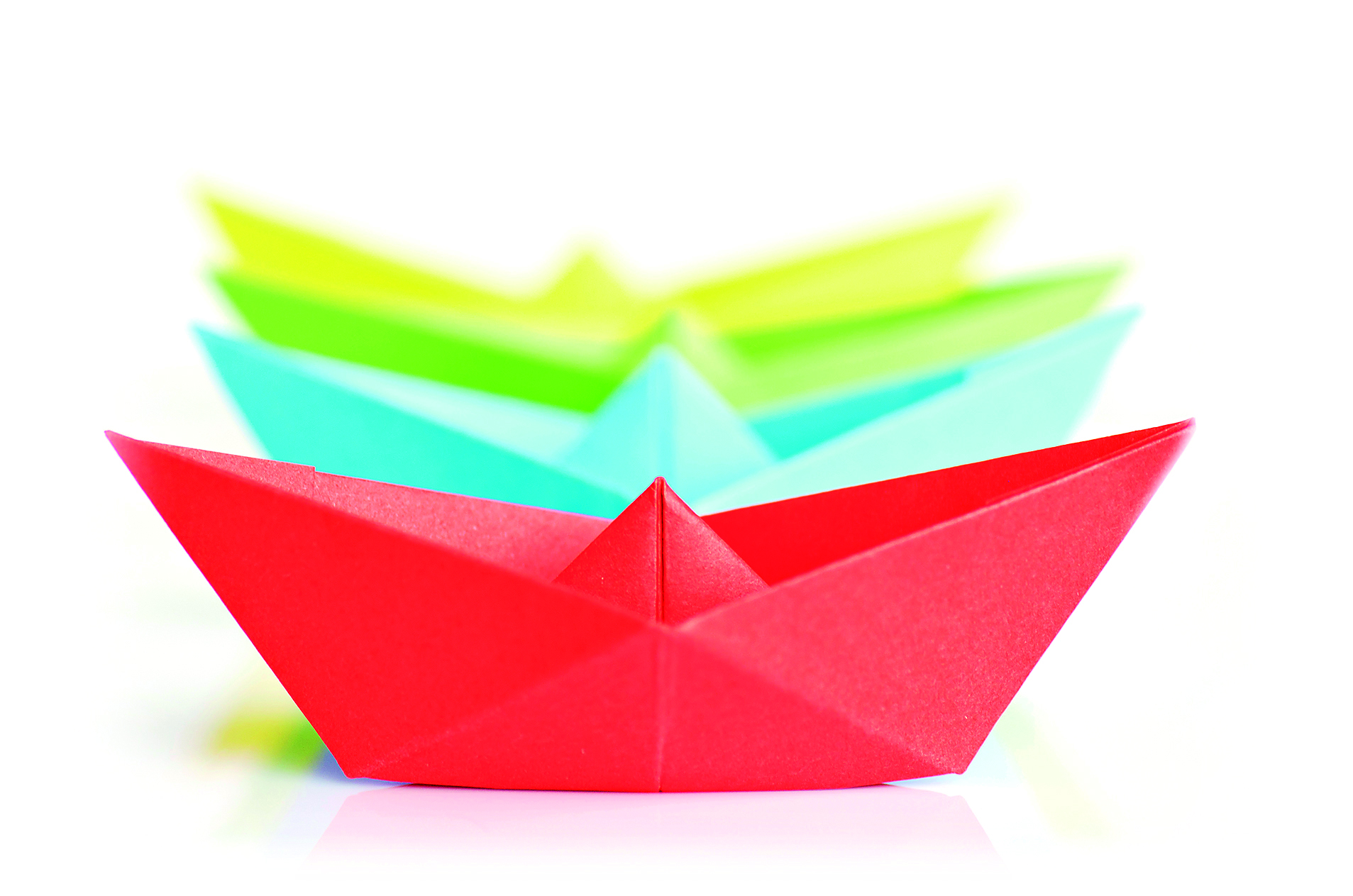 Оригами на душата