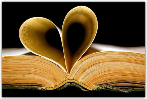 Розови романи като копче за сън