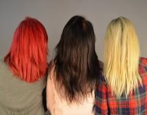 Косата разкрива колко сме стресирани