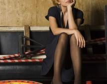 Актрисата Стефания Колева – сама, щастлива и горда