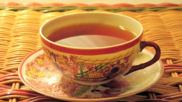 Чаят – тайната на здравите кости