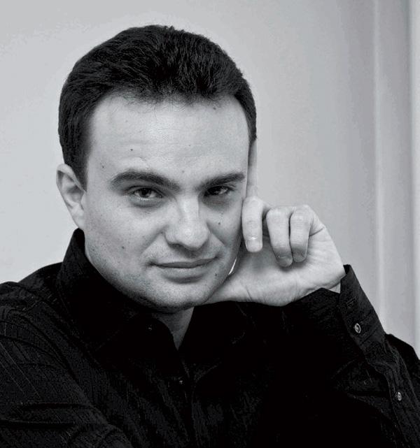 Димитър Тенчев: Моралът е условен, етиката – вечна