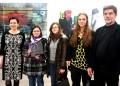 Студенти от НХА ще творят в Париж