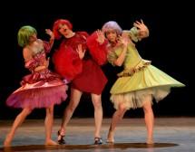 """""""Пепеляшка"""" – премиера на балет """"Арабеск"""""""