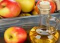 Ябълковият оцет пази сърцето