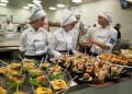 16 топ готвачи в гастрономическо шоу