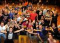 3 дни салса фиеста с 1000 танцьори в Стара Загора