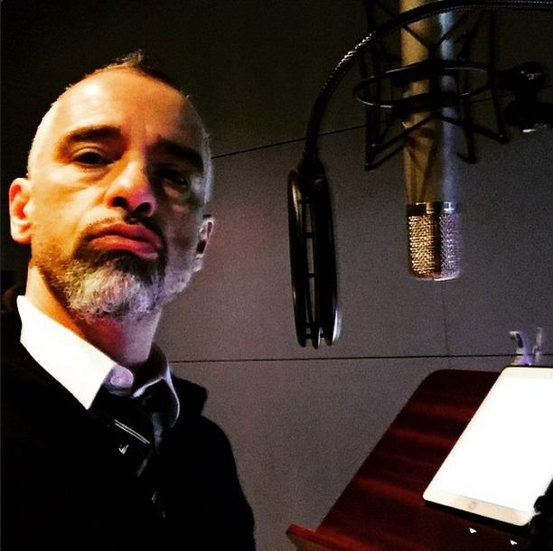 Eros Ramazzotti_studio