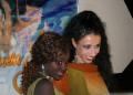 Любов за (повече от) двама в Африка