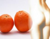 Как да се отървем от портокаловата кожа