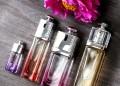 Моите три чекмеджета с аромати