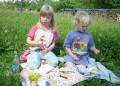 Затлъстяването при децата – резултат от статуса на родителите