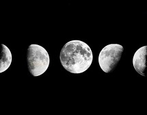 Властта на Луната