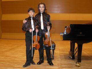 2.Alex i Martin Zairanova
