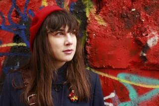 3.Anastasia Sabeva