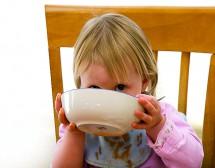 Злоядите деца – проблем или каприз?