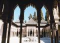 Гранада – малка и сладка като зърно от нар