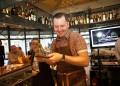 Най-добрият барман в света пристигна в България