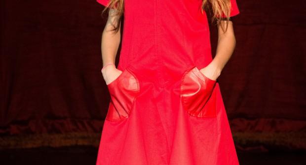 Български дизайнер с ревю на Седмица на модата в Лас Вегас