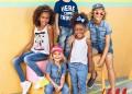 Игрива пролет в детската колекция на H&M