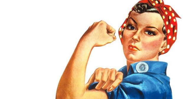 Гласувай за женския род