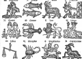 Диета според зодиакалния знак