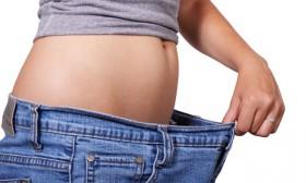 Как да премахнете корема след менопаузата