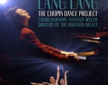 Пианистът Ланг Ланг в смайващо приключение между музика и танц