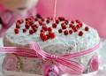 Детска торта без захар, глутен, казеин и ядки