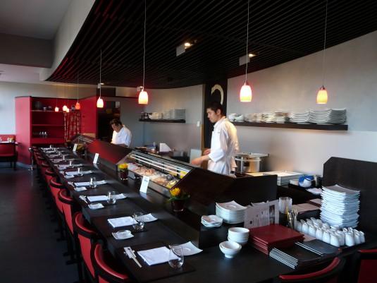 japonzi v lousanne