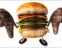 Бичът затлъстяване