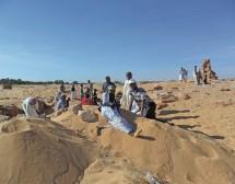 Судан: прахоляци, шариат и почти развод