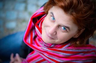 Angelina Alexandrova