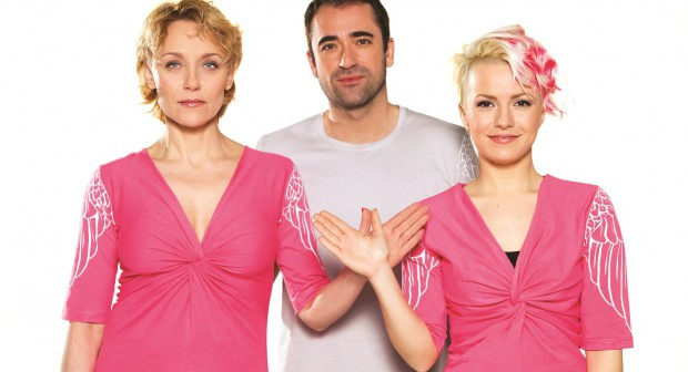 AVON повежда Окриляващ поход  в подкрепа на жените с рак на гърдата