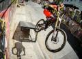 Зрелищно шоу с велосипеди превзема улиците на Велико Търново