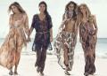 Супермодели и ексклузивен саундтрак за лятото с новата кампания на  H&M